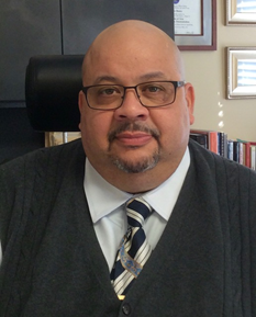 Dr. Alonzo B. James III - Director of Online Operations/campus Director